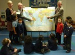 Gravesend Pupils Help Disaster Victims