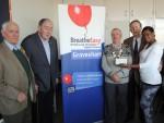 Help for BreatheEasy Gravesham