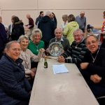 A Whiz at the Quiz